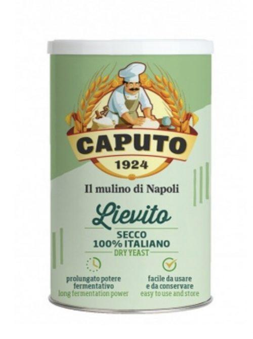 Gist Caputo